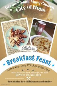 Breakfast Poster Template (6)