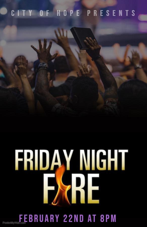 FridayNightFire-MadewithPosterMyWall